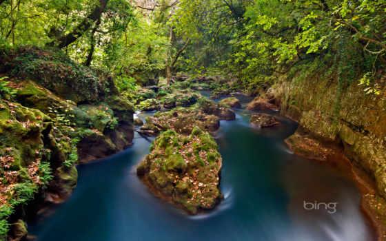река, greece, ioannina, thyamis, epirus, близко, bing, alamy, hercules, milas,