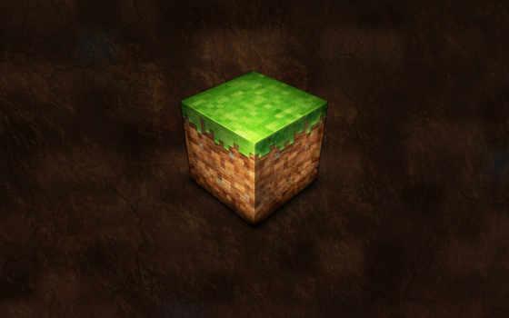you, кубик, download, трава, монитора, with, tags, watch, экрана, земля, block, номером, планшета, смартфона, donate, xbox, minecraft, blocks,