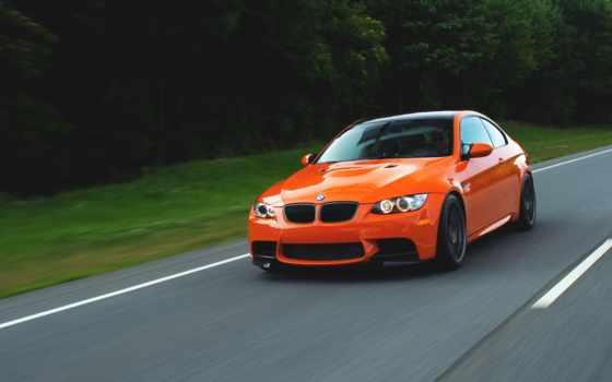 bmw, оранжевый, бмв Фон № 76544 разрешение 2560x1600