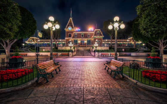 disneyland, california, anaheim