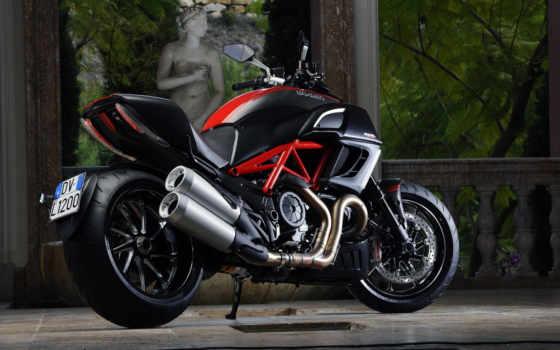 ducati, мотоциклы, red, мотоцикл, спортбайк, дукати,