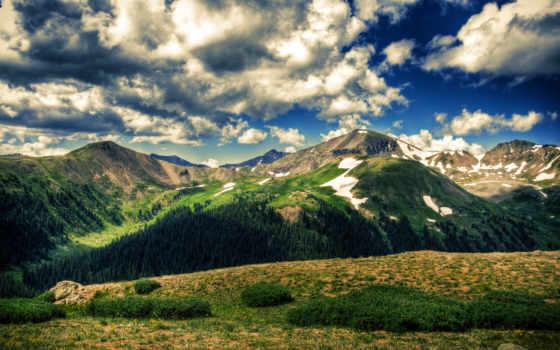 pass, пейзажи -, mountains, simplon, горные, landscape, самые, только, white, качественные,