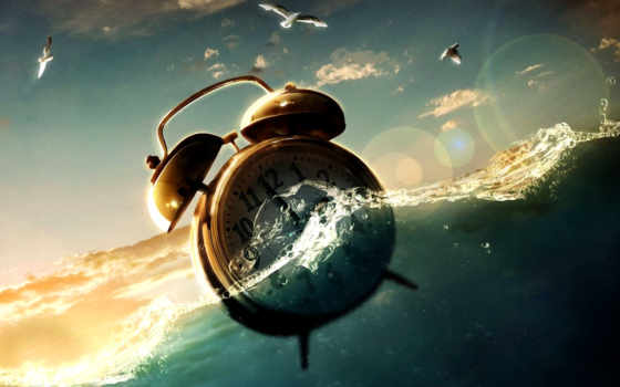 часы, time, ipad, тревога, water, pinterest, об,