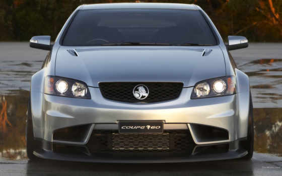 commodore, holden, led, coupe, lites, огни, headlights, design,