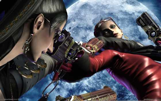 bayonetta, игры, game, video, games, компьютерные, дек,