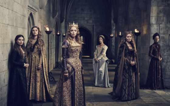 белая, white, принцесса, queen, серия, тв, сериалы, сериала,