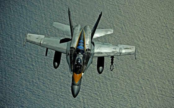 самолёт, военный, вмф