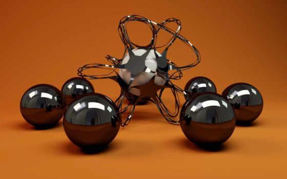 spheres, шары