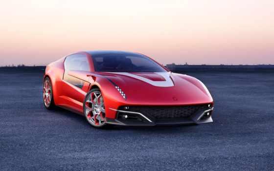 concept, italdesign, brivido, размеры, everything, giugiaro, доступны, car,
