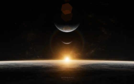 планеты, mundane