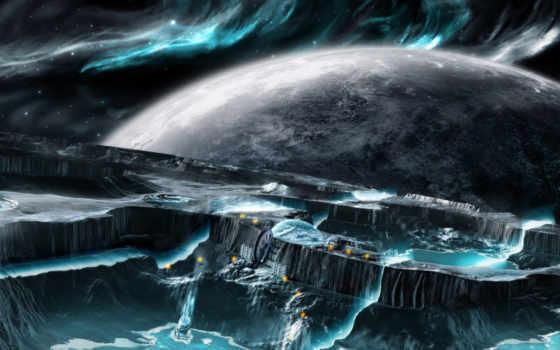 космос, красивые, качественные