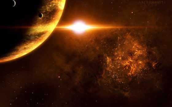 космос, planet, kosmos