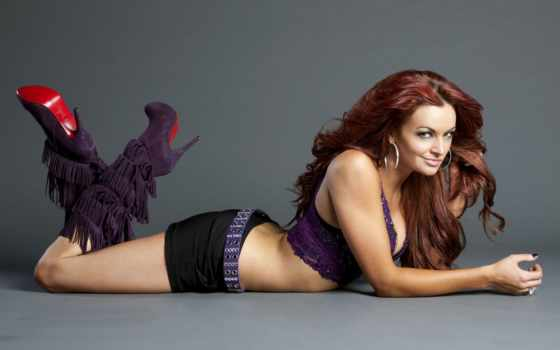 мария, kanellis, wwe, photos, мари, zayn, mike,