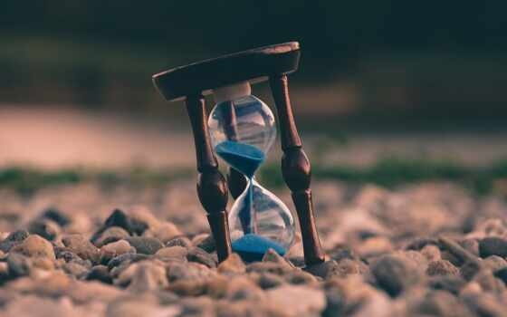 hour, песок, time, пляж, hourglass, rock, несколько, water, биткоин, который