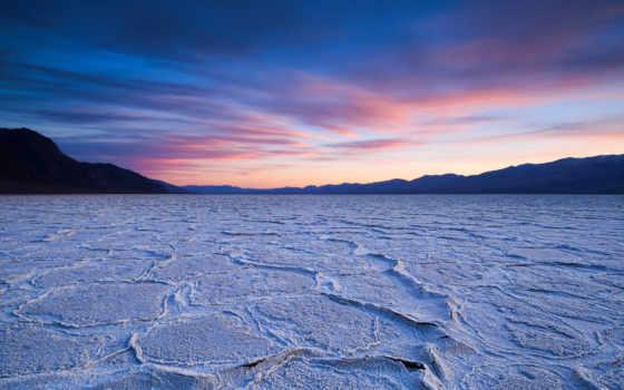 небо, dry, пустыня