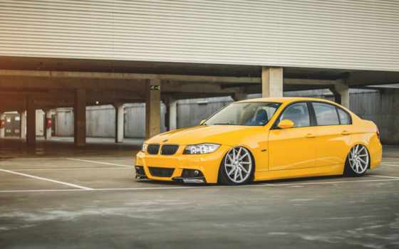 bmw, vossen, cvt, accuair, bagged, airsociety, feature, подвеска, серия, air,