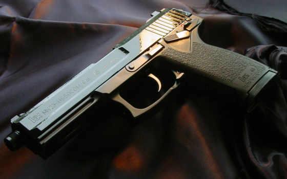 пистолетов, лучших, heckler, мире, пистолет, top, magazine, koch, www, оружие, loading,