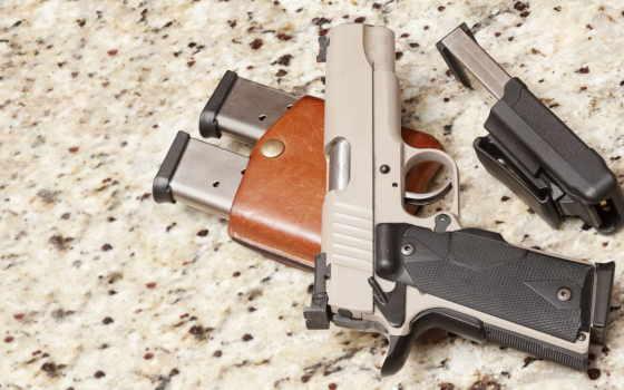 пистолет, desktop, pistol