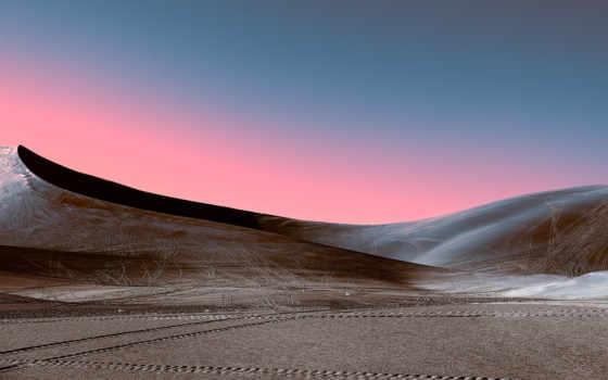 ,, небо, горизонт, утро, песок, восход солнца, пейзаж, рассвет, солнечный свет, холм, экорегион, 4k resolution, 8k resolution, телевидение высокой четкости, 5k resolution, разрешение дисплея, ultra-high-definition television