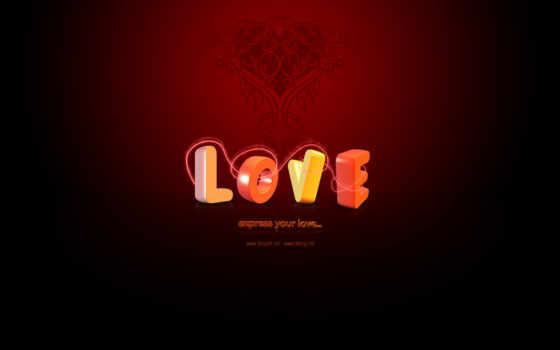 love, desktop, фон Фон № 122155 разрешение 1440x900