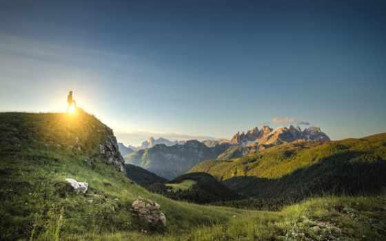 scenery, проповедь, mount, отправить, который, thank