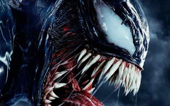 плакат, venom, veno, fantastic, доставка, monster, geekland, хороший, сниматься