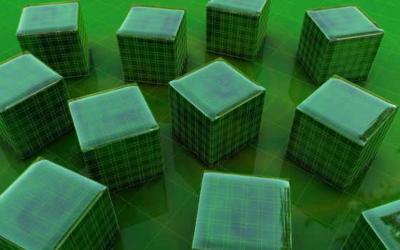 квадрат, абстракция