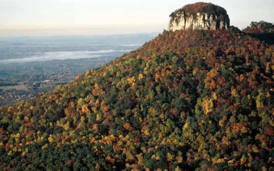горы, природа, north, гора, пилот, красивые, природу, блудрэйн, водопад,