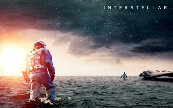 межзвездный, качества, высокого, звезды, дек, фильмы, астронавт,