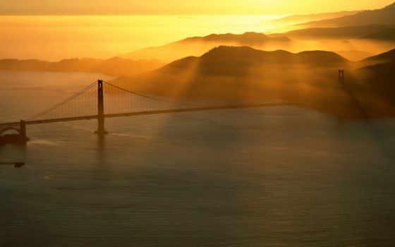california, мост, id, san, francisco, золотые, gate,