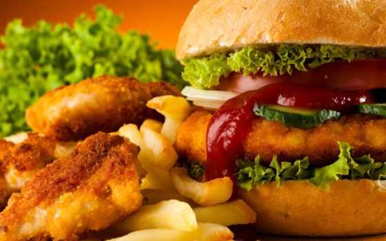 mcdonald, еда, макдональдса, интересных, фактов, следы, интересное, еды,
