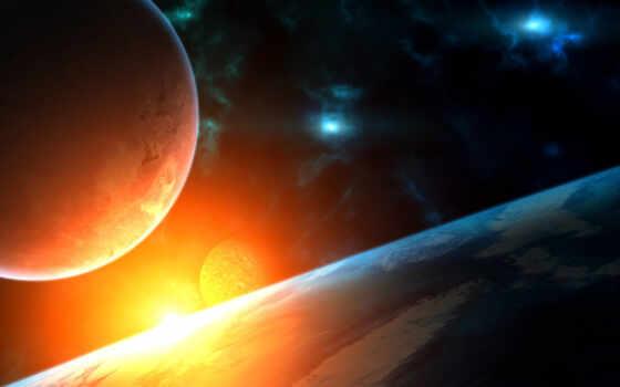 planets, планеты, cosmos, космос, pantalla, fondo,