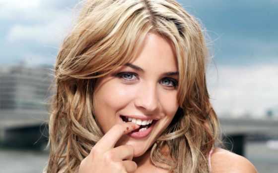 девушка, красивых, красивая, улыбка, девушек, blonde, машин, gemma, atkinson, gem,