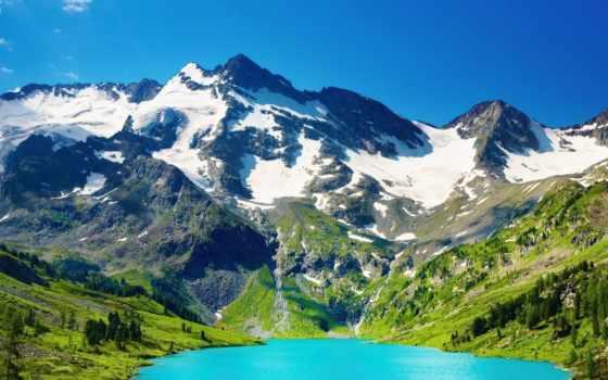 горы, озеро, фотообои, горное, купить, дек, заказать, gompix, природа, престижмедтреве, toggle,
