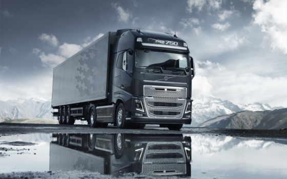 volvo, fh, wagon, truck, trucks,