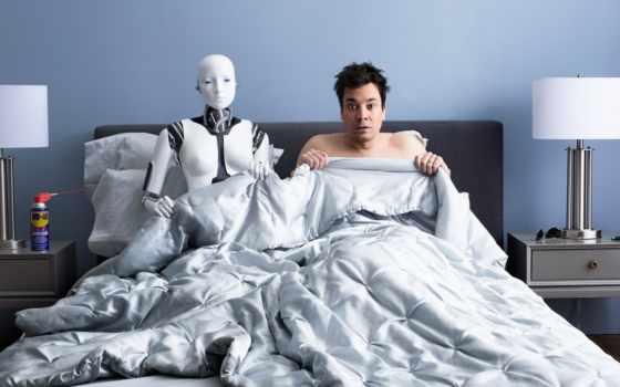 robots, futuro, del, sexo, con, los, robot, tecnología, que,