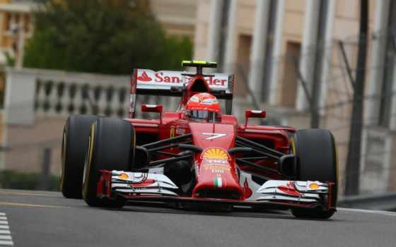 ferrari, streaming, campionato, mercedes, kimi, ди,