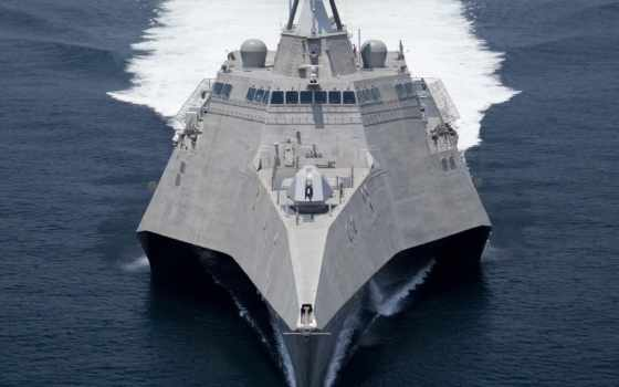американский, флот, единственная