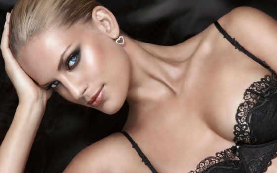 белье, кружева, black, фотообои, lingerie, collections, кружевное, разрешений, нижнее, грудь,