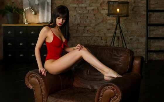 sit, bodysuit, иней, модель, tania, manylady, девушка, женщина, youtube, фон, red