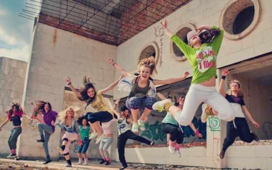 dance, улица, хоп, dancing, хип, танцовщица, timbilding, группа, современный