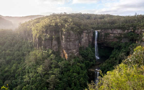 falls, australia