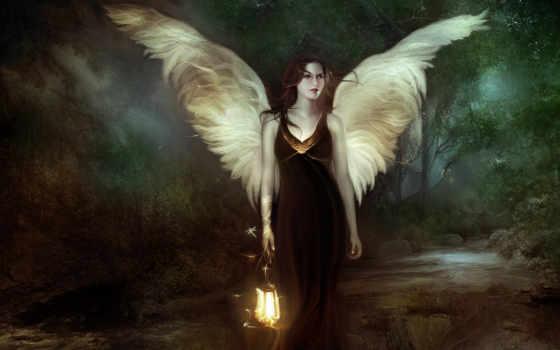 angel, fantasy