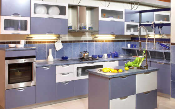 кухни, кухня, если