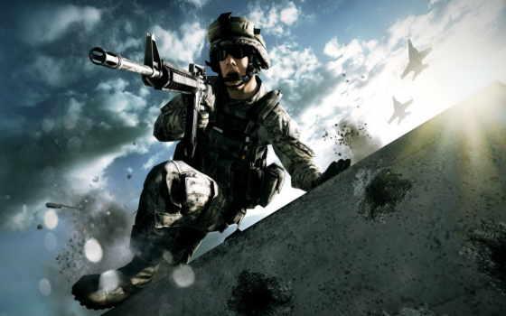 battlefield, игры Фон № 38401 разрешение 1920x1200
