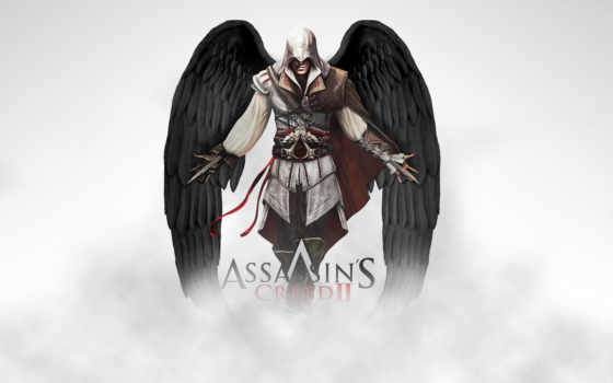 creed, ezio, assassins, assassin,