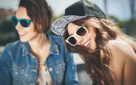 devushki, girls, два, современных, девушек, две, girlfriends, women, современные,