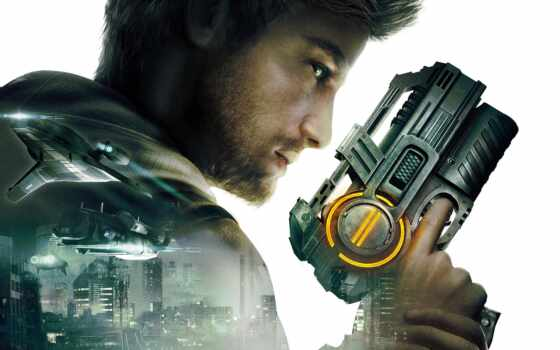 flashback, game, ubisoft, скриншот, exit, vectorcell