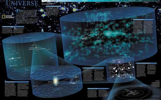 вселенная, звезды Фон № 24414 разрешение 2560x1600