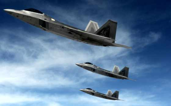 raptor, stealth, fighters